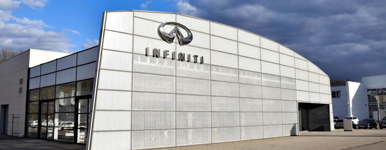 Fresh Infiniti Воронеж