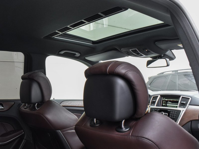 Mercedes-Benz GL-Класс AMG