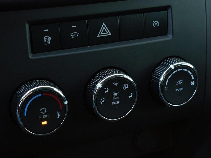 УАЗ Профи (двухрядная кабина)