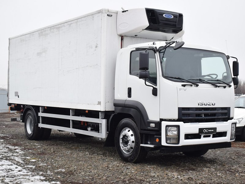 Isuzu Forward (F-Series)
