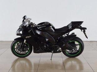 Kawasaki ZX-10 Ninja