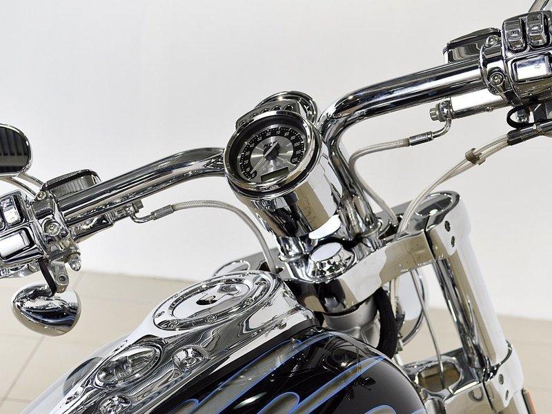 Harley-Davidson CVO