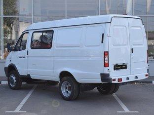 ГАЗ ГАЗель (2705) Комби