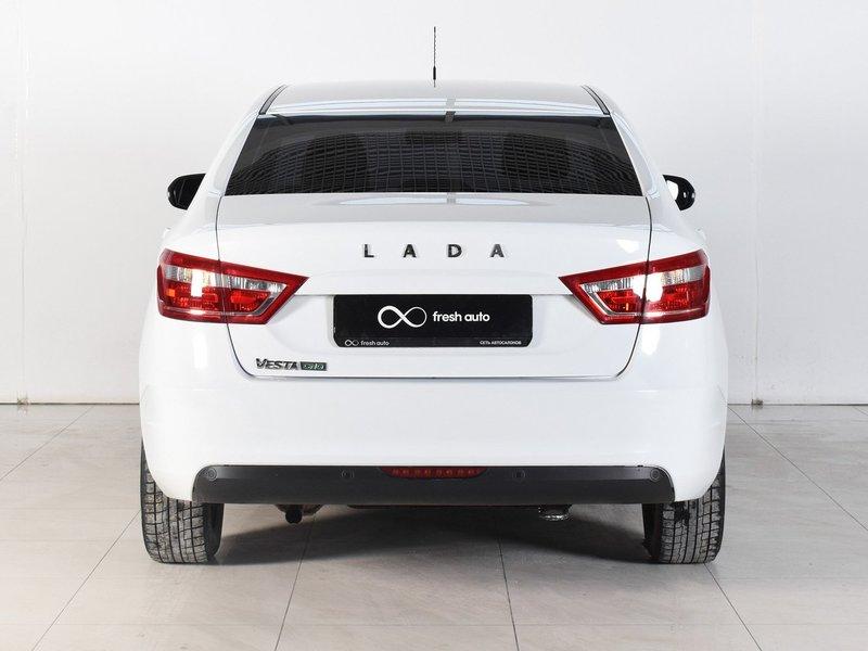 LADA (ВАЗ) Vesta