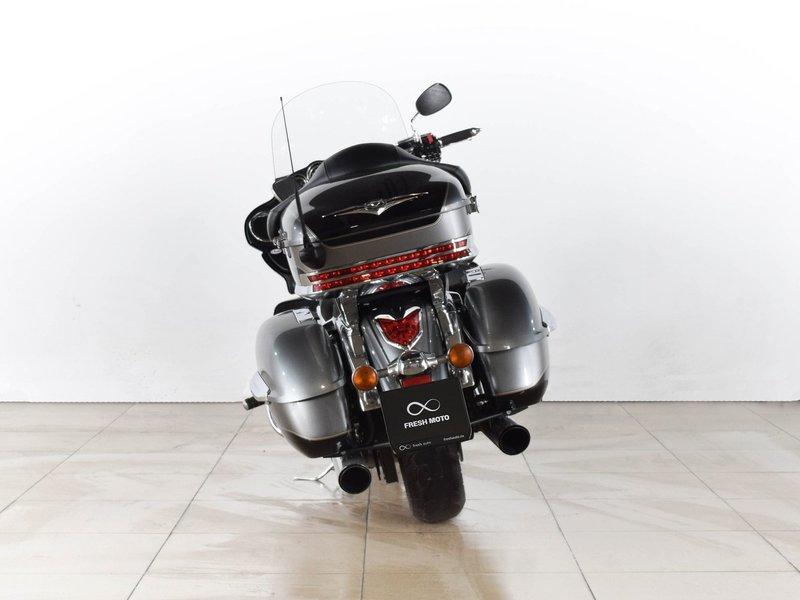 Kawasaki VN1700 Vulcan