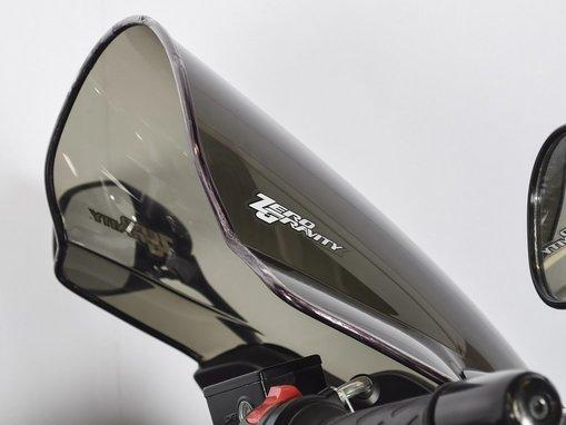 Suzuki Bandit GSF 1250