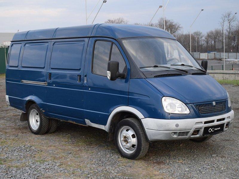 ГАЗ ГАЗель (2705)