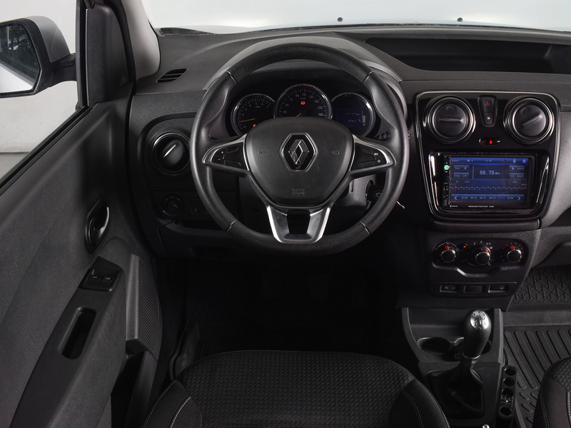 Renault Dokker