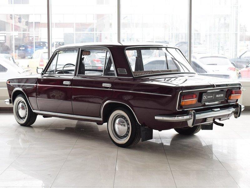 LADA (ВАЗ) 2103