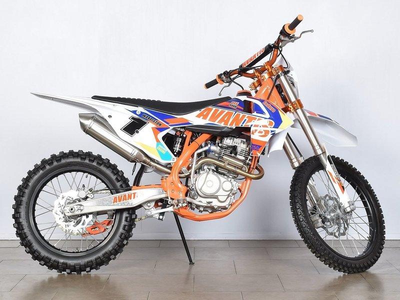 Avantis Enduro 250