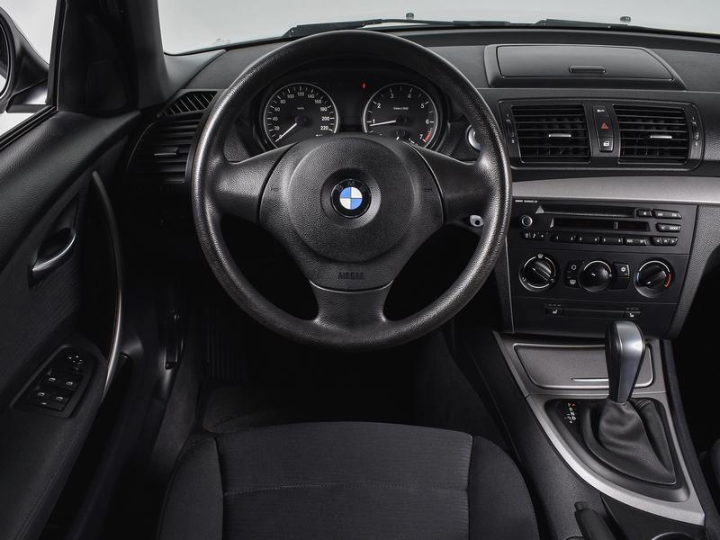 BMW 1 серия