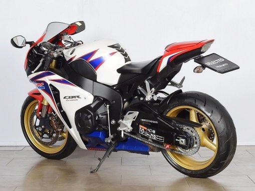 Honda CBR 1000 RR/RA Fireblade
