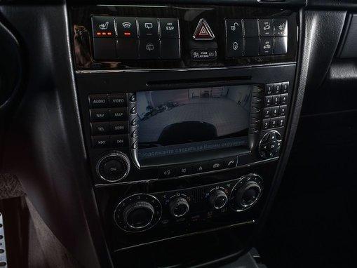 Mercedes-Benz G-klasse AMG