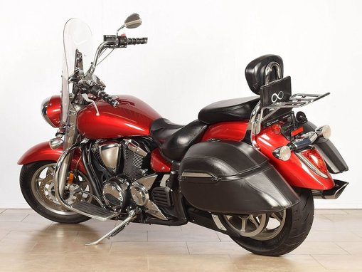 Yamaha XVS 1300