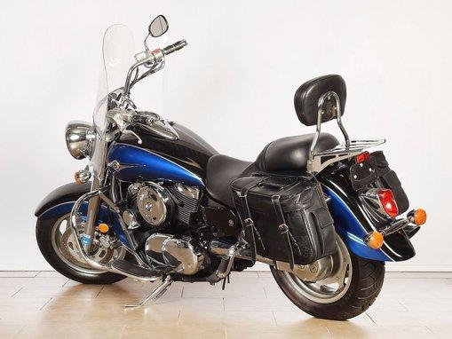 Kawasaki VN1600 Vulcan