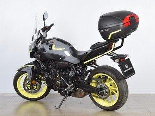 Yamaha MT-07 (FZ-07)
