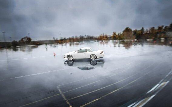 Компания Fresh Auto запускает конкурс «Незабываемый уикенд»