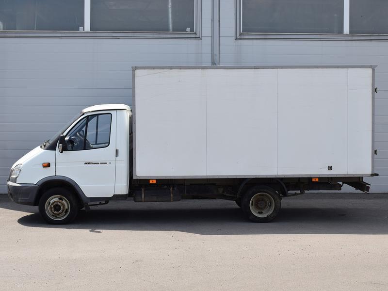 ГАЗ ГАЗель (3302)