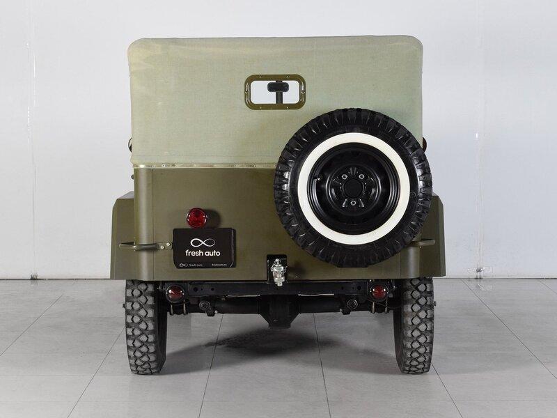 ГАЗ ГАЗ 67