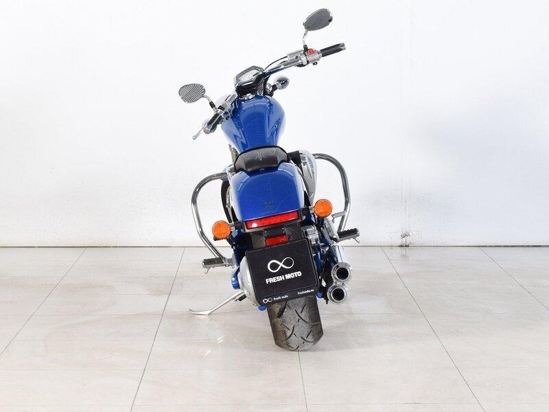 Honda VT1300CS Fury