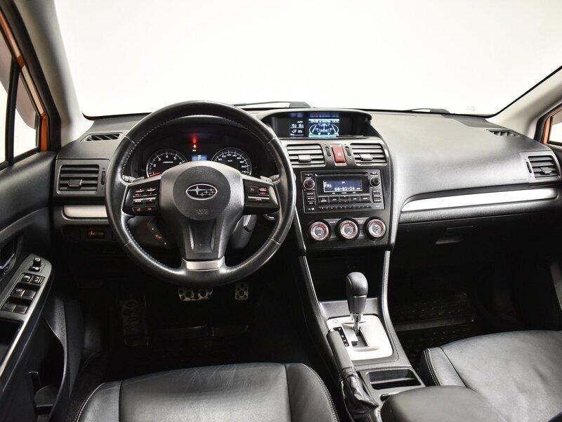 Subaru XV