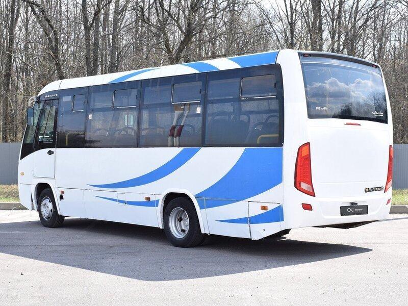 НефАЗ 3297