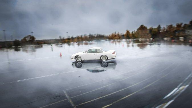 Придумай название для белойNissan Silvia S14