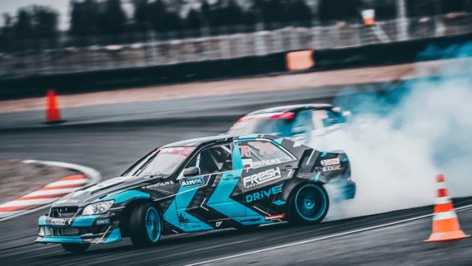 Итог третьего этапа Российской дрифт-серии RDS GP
