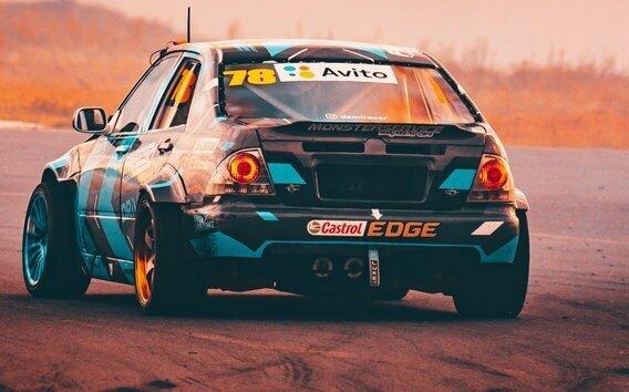 Команда Fresh Auto стала бронзовым призёром в четвёртом этапе RDS GP